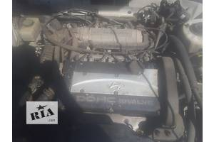 б/у Аккумулятор Hyundai Sonata