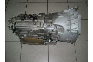 б/у АКПП BMW