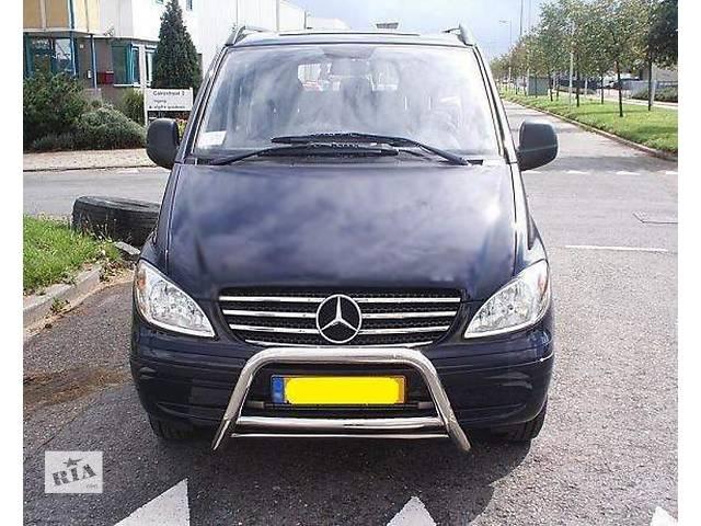 купить бу Б/у акпп для легкового авто Mercedes Vito 2008 в Сумах