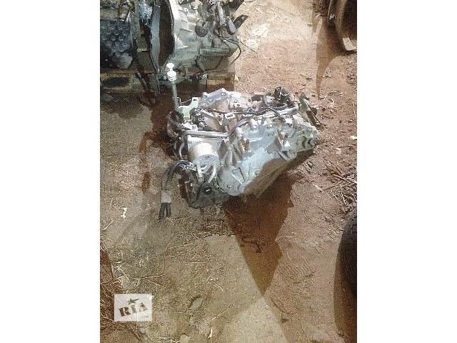 купить бу Б/у акпп для легкового авто Mitsubishi Lancer X 2008 в Клевани
