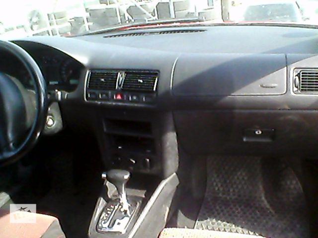 Б/у акпп для легкового авто Volkswagen Golf IV 2002- объявление о продаже  в Ивано-Франковске