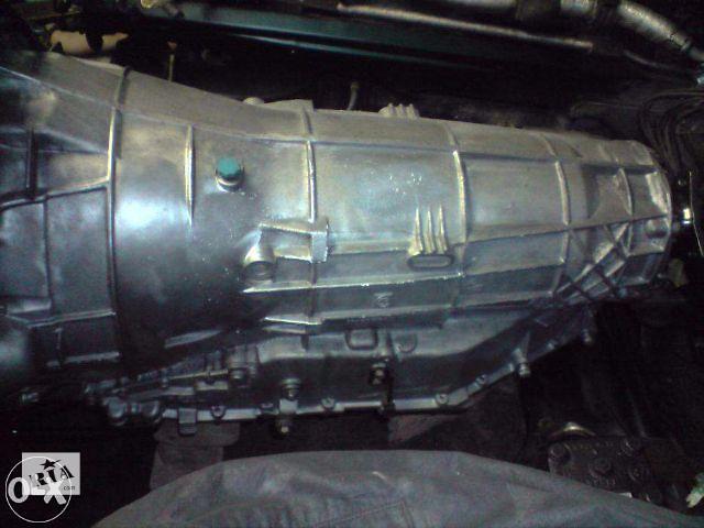 купить бу Б/у акпп для седана BMW 740 1997 в Черновцах