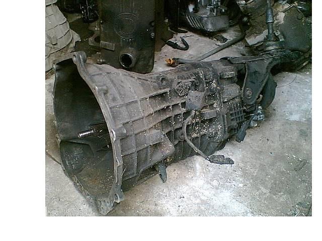 б/у АКПП і КПП КПП Легковий Ford Sierra 1990- объявление о продаже  в Ужгороде