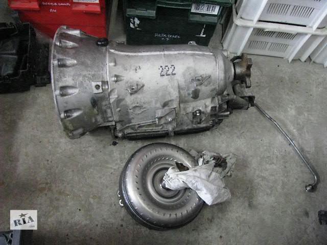 продам б/у АКПП Mercedes Vito 639 Viano 2004-14 бу в Луцке