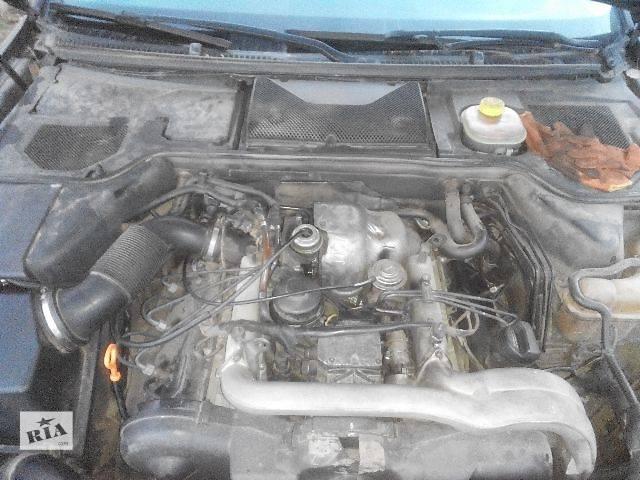 бу б/у АКПП и КПП АКПП FAZ Легковой Audi A8 2001 в Львове