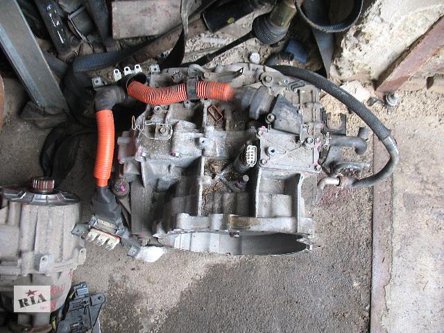 продам б/у АКПП и КПП АКПП Легковое авто Lexus RX 2004 бу в Луцке
