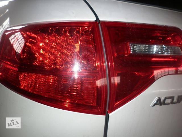купить бу б/у АКПП и КПП АКПП Легковой Acura MDX Кроссовер 2008 в Луцке