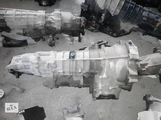 купить бу Б/у АКПП и КПП АКПП Легковой Audi A4 DPT 5HP-19 в Львове