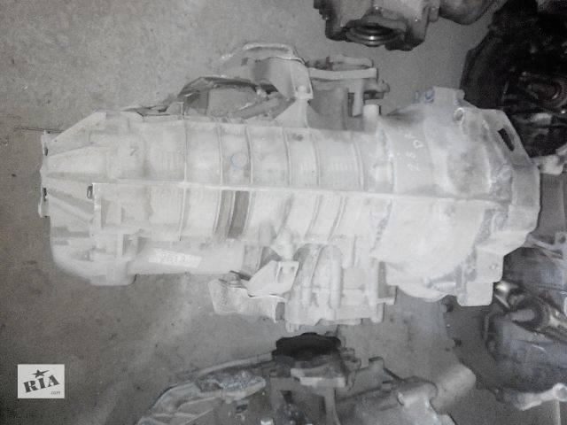 купить бу Б/у АКПП и КПП АКПП Легковой Audi A6 1999  DRD в Львове