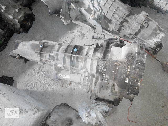 бу Б/у АКПП и КПП АКПП Легковой Audi A6 2.5 кватро DEY в Львове
