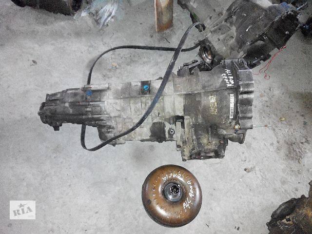 продам Б/у АКПП и КПП АКПП Легковой Audi A6 Allroad 2001 бу в Львове