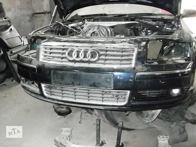 бу Б/у АКПП и КПП АКПП Легковой Audi A8 2004   GQF в Львове