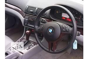 б/у АКПП BMW 3 Series (все)