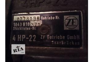 б/у АКПП BMW 735