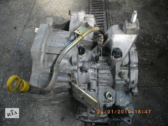купить бу б/у АКПП и КПП АКПП Легковой Ford Focus 2000 в Львове