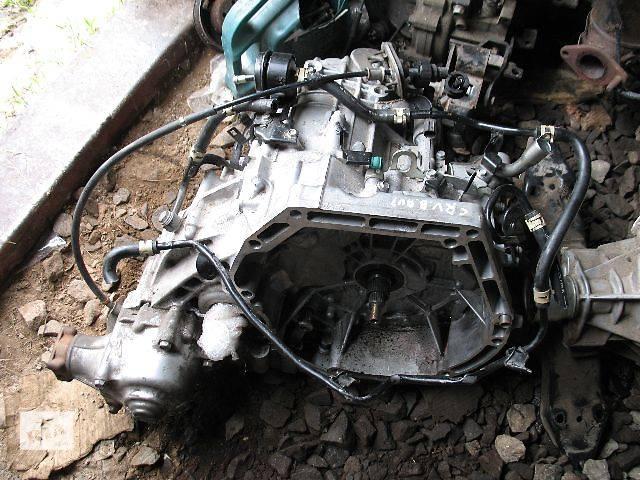 купить бу б/у АКПП и КПП АКПП Легковой Honda CR-V 2007 в Луцке