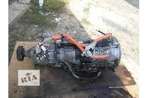 б/у АКПП Lexus LS