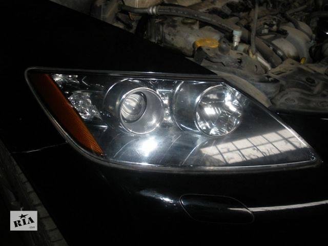 купить бу б/у АКПП и КПП АКПП Легковой Mazda CX-7 Кроссовер 2008 в Луцке