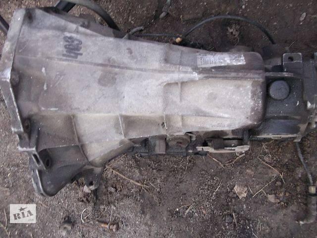 б/у АКПП и КПП АКПП Легковой Mercedes 124 1991- объявление о продаже  в Днепре (Днепропетровск)