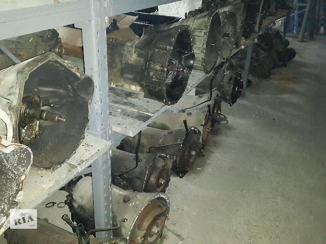 продам Б/у АКПП и КПП АКПП Легковой Mercedes E-Class 2000 бу в Львове