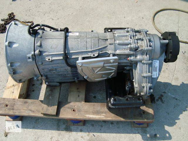 купить бу б/у АКПП и КПП АКПП Легковой Mercedes ML 320 Кроссовер 2008 в Черновцах