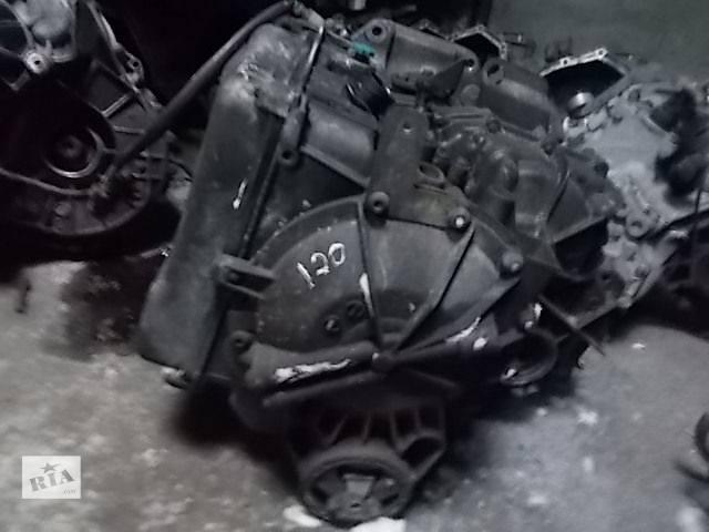 бу Б/у АКПП и КПП АКПП Легковой Mercedes Vito в Ровно
