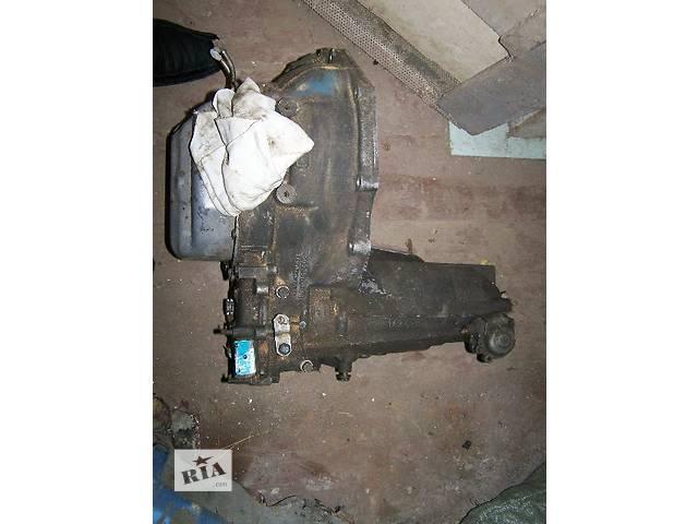 продам б/у АКПП и КПП АКПП Легковой Opel Kadett Хэтчбек 1990 бу в Одессе