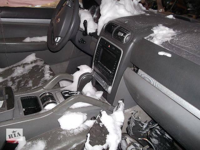 купить бу б/у АКПП и КПП АКПП Легковой Porsche Cayenne 2005 в Днепре (Днепропетровск)