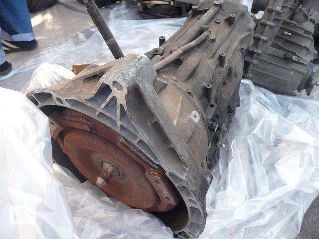 продам  АКПП Легковой Volkswagen Touareg 5,0 TD  2005 бу в Василькове