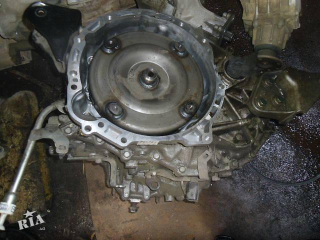 бу б/у АКПП и КПП АКПП в сборе Легковой Mitsubishi Lancer X Седан 2008 в Коломые