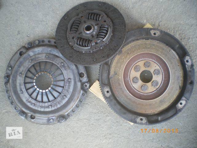 купить бу б/у АКПП и КПП Диск сцепления Легковой Opel Astra G 1998 в Умани