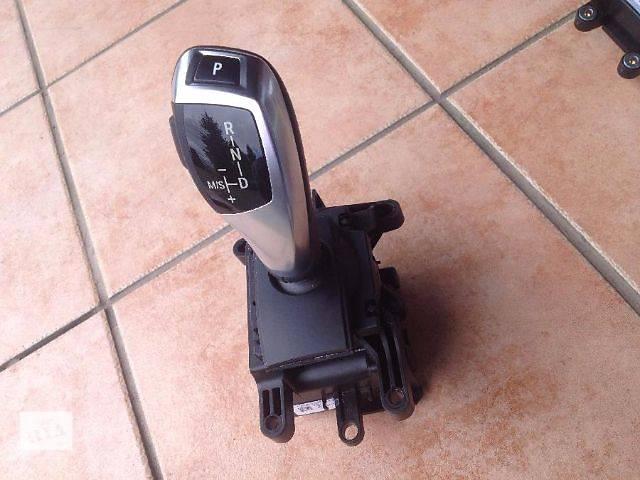 б/у АКПП и КПП Электронное упрвление, Control Relay Легковой BMW F 10 F10 ручка переключения передач- объявление о продаже  в Киеве