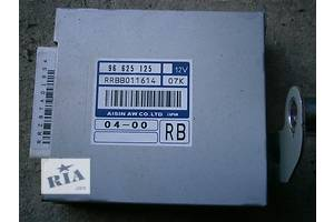 б/у Електронне управління, Control Relay Chevrolet Captiva