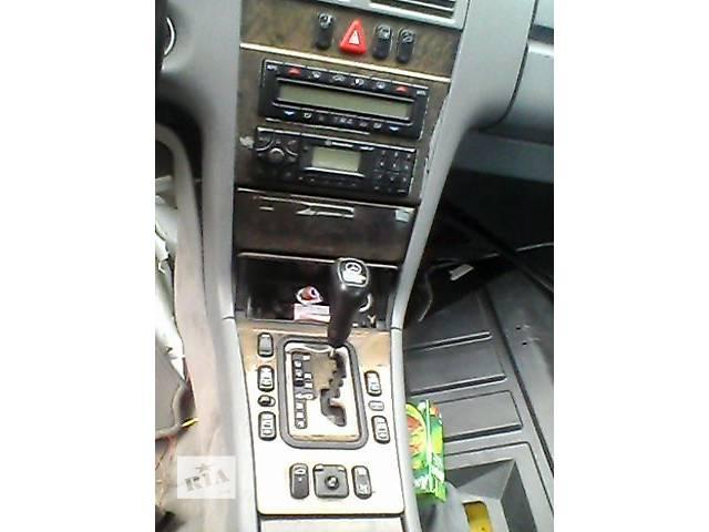 б/у АКПП и КПП Гидротрансформатор АКПП Легковой Mercedes-Benz E-Class E300 3.0tdi 1999,  Седан 1999- объявление о продаже  в Ивано-Франковске