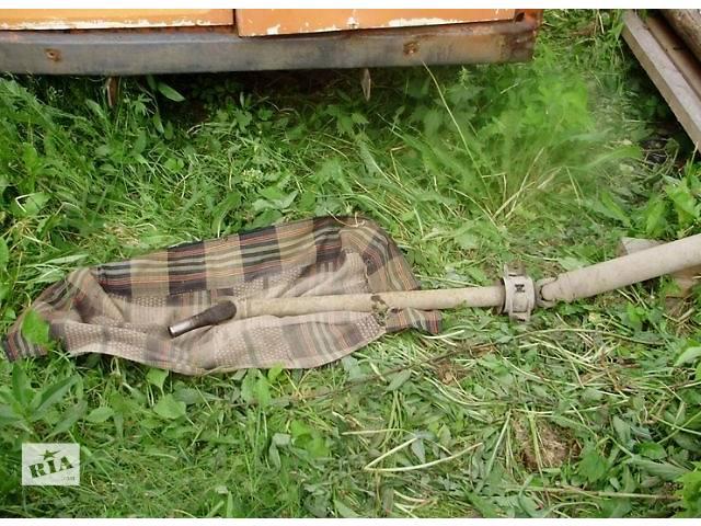 бу Карданный вал короткий Форд Транзит 2,5 Д 1986-1991 гг в хорошем состоянии в Виннице