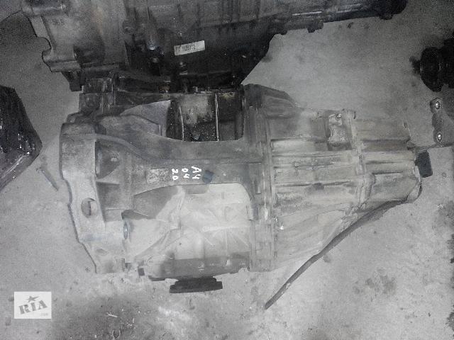 бу б/у АКПП и КПП коробка вариатор EVE 2.0 бензин Легковой Audi A4 2002 в Львове