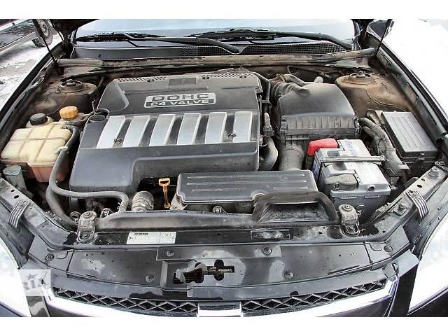 продам б/у АКПП и КПП Корзина сцепления Легковой Chevrolet Epica бу в Бахмуте (Артемовск)