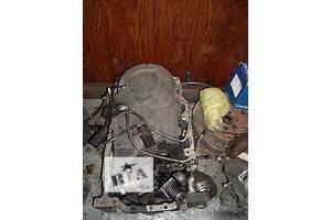 б/у Корзина сцепления Volkswagen Caddy