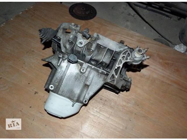 купить бу б/у АКПП и КПП КПП 5 ст. Легковой  Renault Kangoo 2005  1.5/1.9 в Звенигородке