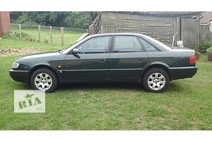 б/у Цапфы Audi A6
