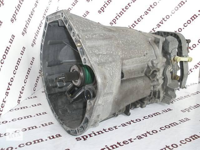 б/у АКПП и КПП КПП Грузовики Mercedes Sprinter 2009- объявление о продаже  в Ровно