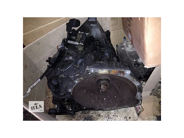 продам б/у АКПП и КПП КПП Легковое авто Ford Tourneo Connect XS4R7F096 бу в Луцке