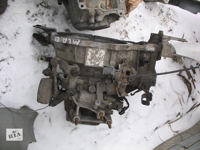 продам б/у АКПП и КПП КПП Легковое авто Mitsubishi Lancer X бу в Луцке