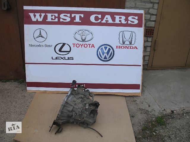 б/у АКПП и КПП КПП Легковое авто Toyota Auris- объявление о продаже  в Луцке