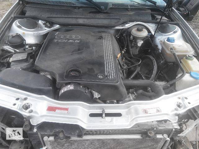 бу б/у АКПП и КПП КПП Легковой Audi 1995 в Львове