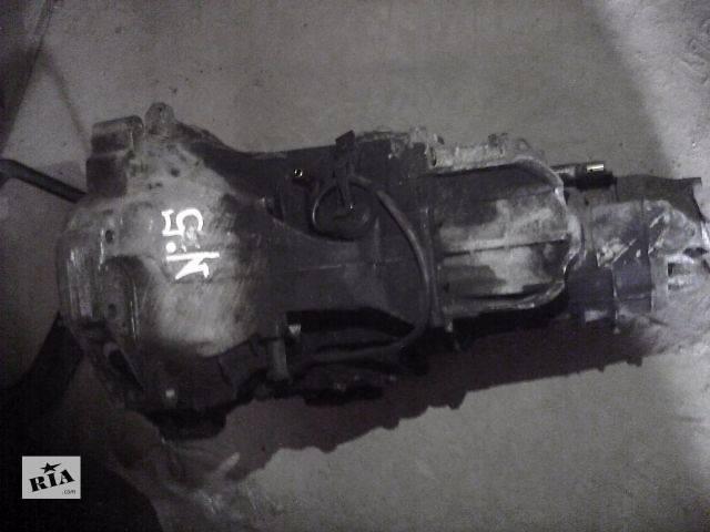 продам б/у АКПП и КПП КПП Легковой Audi 80 1990 бу в Ивано-Франковске