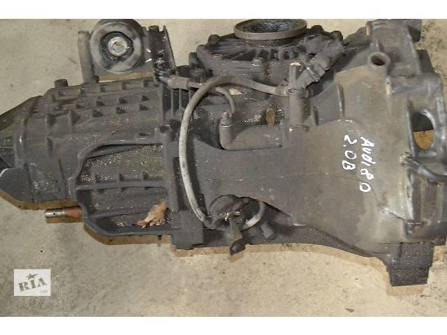 Б/у АКПП и КПП КПП Легковой Audi 80 2,0 бенз.- объявление о продаже  в Ковеле