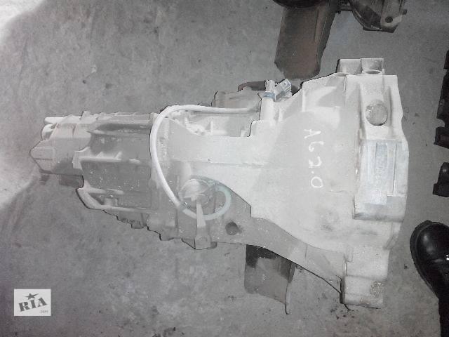 продам Б/у АКПП и КПП КПП Легковой Audi A6 1995 AXP 13079 бу в Львове