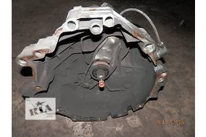 б/у КПП Audi A6