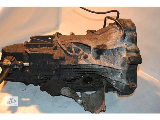 продам Б/у АКПП и КПП КПП Легковой Audi B 4 1.6B бу в Ковеле